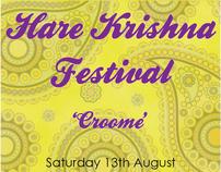 Hare Krishna Project