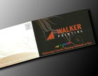 Walker Postcard