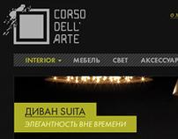 Corso Dell Arte
