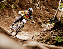 Photography | MTB World Champs 2011, Champery, SUI