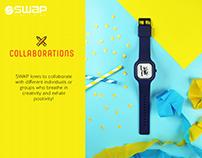 SWAP Brand Presentation