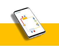 UX/UI Fridge App