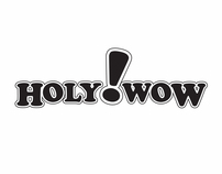 Holy Wow logo