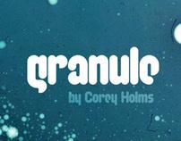 Granule Tribute
