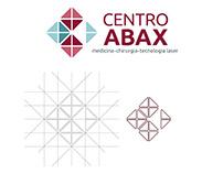 Logotipo Centro Abax