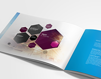 OUR TRUST, YOUR FUTURE - Financial Services Brochure