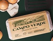 Campo Verde Egg Ranch