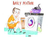 DAILY MOTION