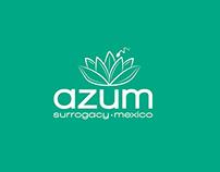 AZUM SURROGACY MEXICO