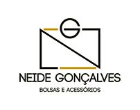 Neide Gonçalves - Brand + Visual Identity