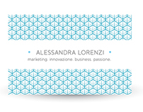 Business Card - A.L.