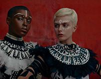 Styling and Fashion Production - Fashion Film