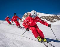 Schneesportschule Holleis