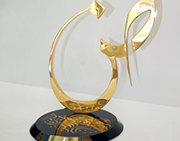 Mohammed Bin Rashid Arabic Language Award