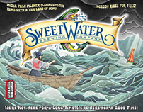Sweetwater 6 Pack