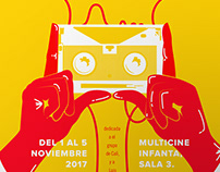 Semana de Cine Colombiano de Caliwood a La Habana