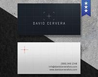 David Cervera - Fotografía de Arquitectura