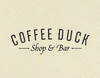 Coffee Duck