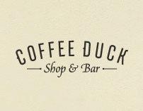 Coffee Duck