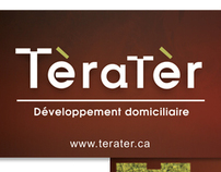 Tèratèr