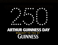 Guinness :: Arthur Guinness Day