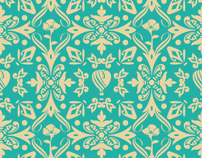 Classics Patterned Paper