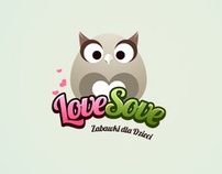 LoveSove - Toys for kids