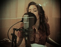 "[Vídeo] Mariana Pacheco - ""I Got Trouble"" (Cover)"