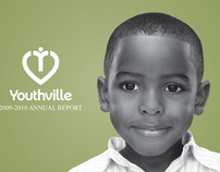 Youthville Annual Report 2010