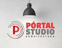 PÓRTAL STUDIO