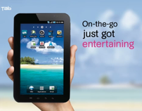 T-Mobile Tablet Launch