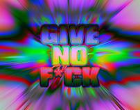 Give No F*ck