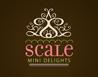 Scale Mini Delights