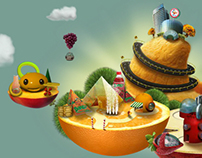 PASCUAL - A world of fun