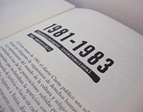 Book. Abuelas de Plaza de Mayo