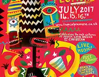 Festival artwork