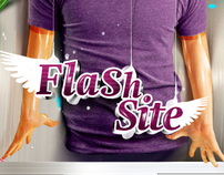 Flash Site