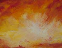 Freelance- Paintings