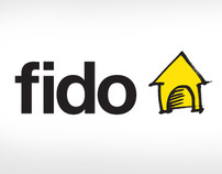 Fido new website