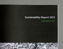 Gadens Sustainability Report 2012
