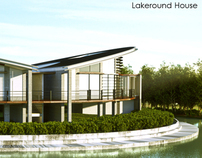 Lake Round House