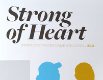 Strong of Heart 2011