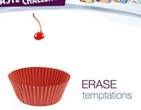 Fitness - Taste Challenge