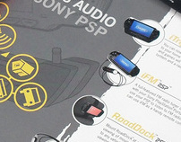 iTrip PSP Magazine Ad