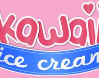 Kawaii Ice cream
