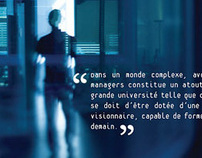 Lausanne Business School -  Brochure
