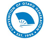 Otakon Rebranding