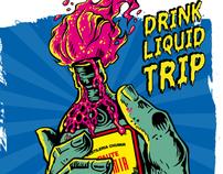DRINK LIQUID TRIP