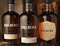 Caldera Distillery