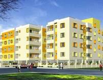 Padma Keeran Enclave